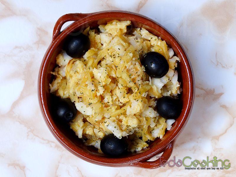 Bacalao dorado receta f cil y r pida para comer pescado - Cocinar bacalao desalado ...