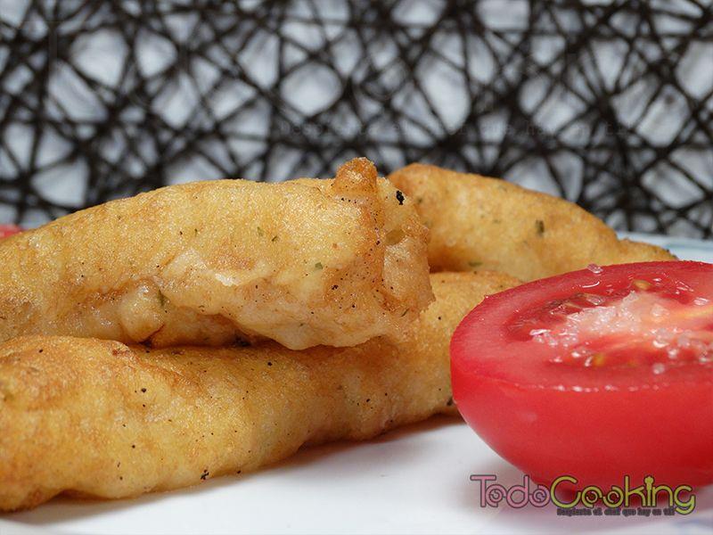 Pav as de bacalao fresco receta casera andaluza for Como cocinar lomos de bacalao