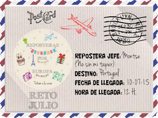 Logo Reposteras por Europa Julio