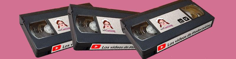 VideosTodoCooking