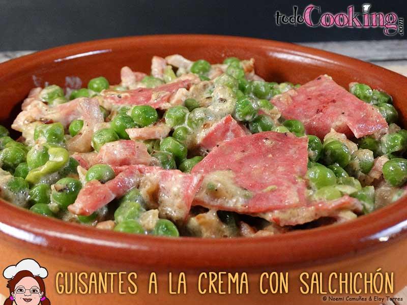 Guisantes-Crema-Salchichon-02