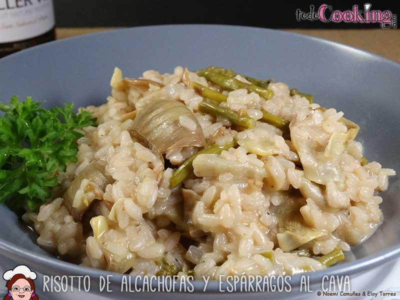 Risotto-Alcachofas-Espárragos-Cava-02
