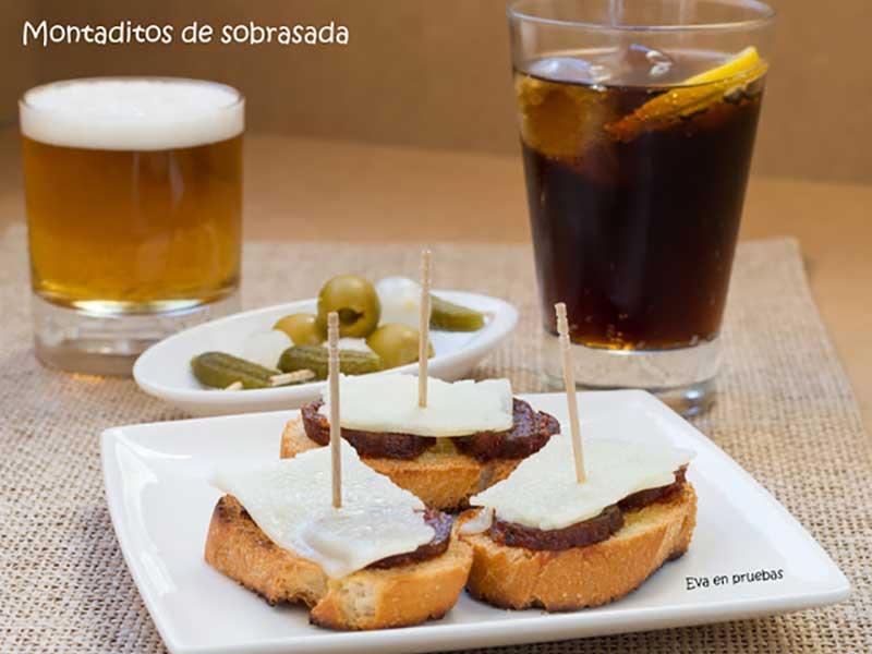 ##Montaditos-de-sobrasada