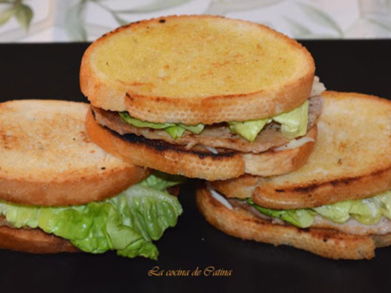 ##Sándwiches-tostados-de-carne