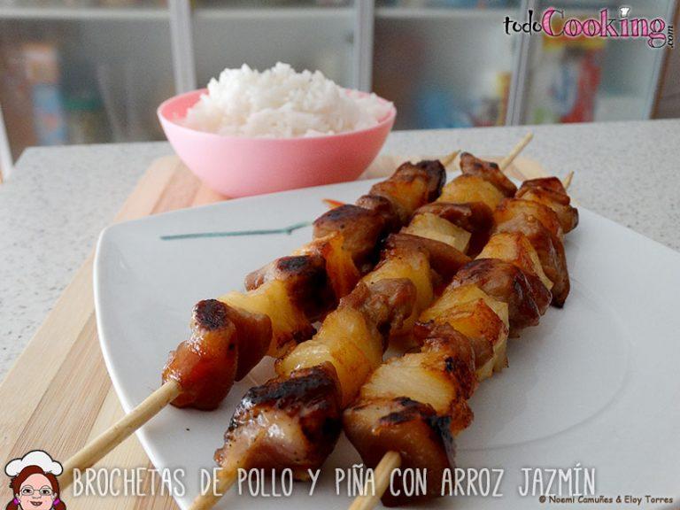 brochetas-de-pollo-y-pina-con-arroz-jazmin-03
