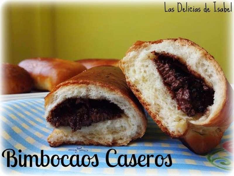 bimbocaos-caseros