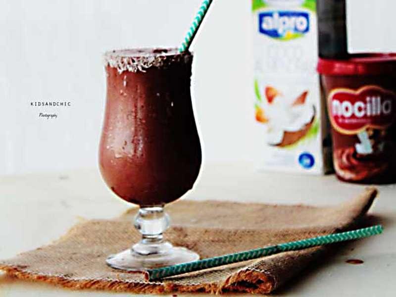smoothie-nocilla-leche-coco