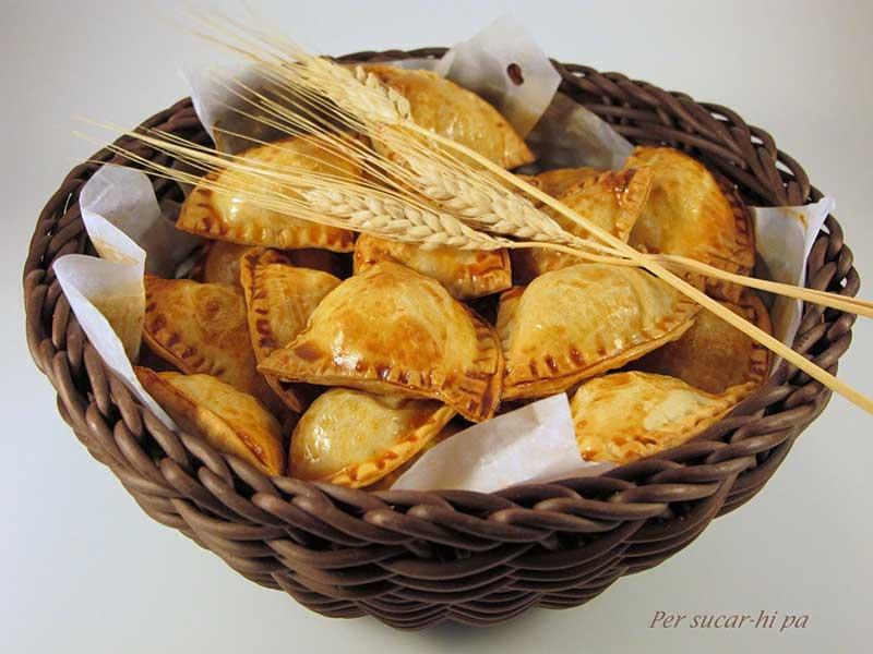##Empanadillas-de-atún - recetas en conserva