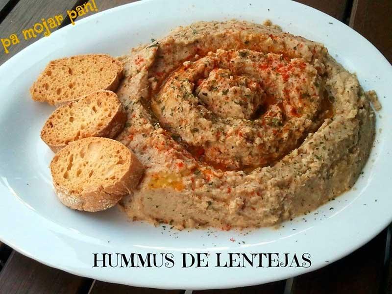 ##Hummus-de-lentejas