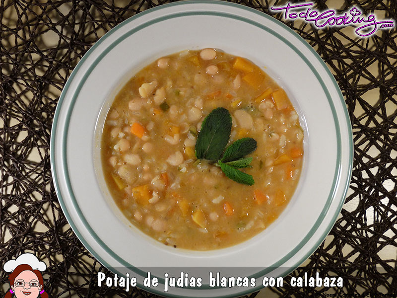 PotajeHabichuelasCalabaza2