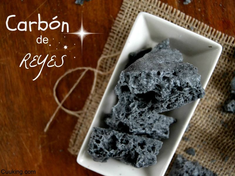##Carbón de reyes