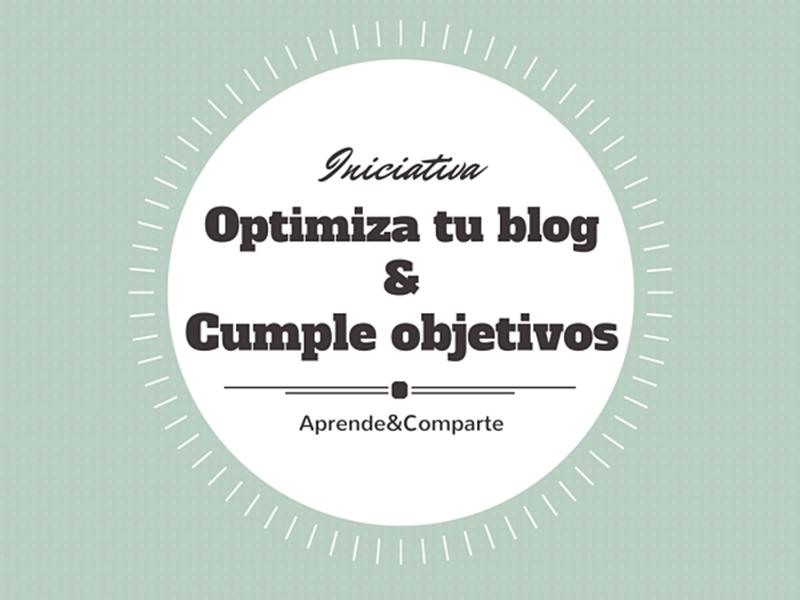 Ideas optimizar tu blog