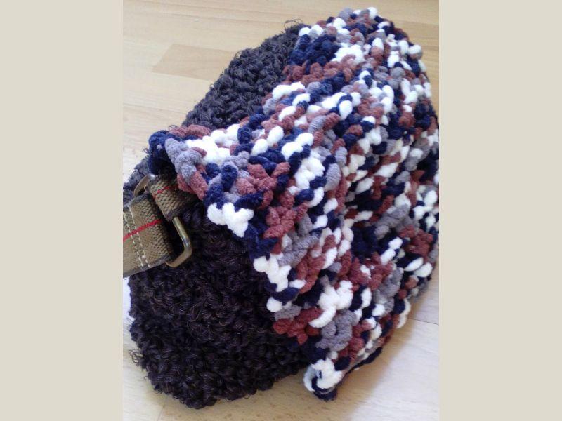 ##Bolso de lana