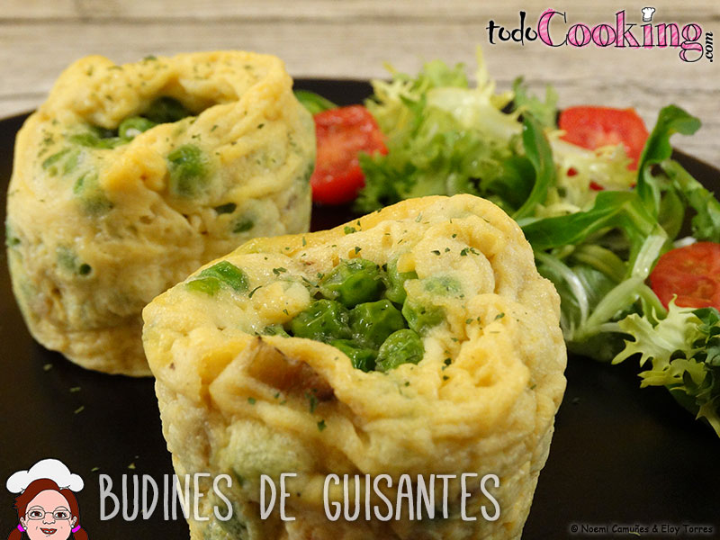 Budines-Guisantes