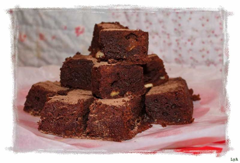 brownies-cocinandoabril