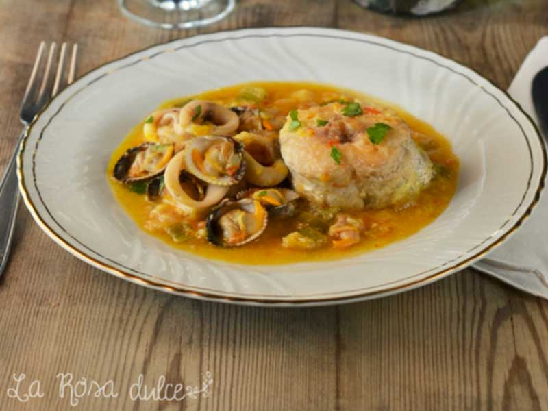 merluza-salsa-berberechos-larosadulce