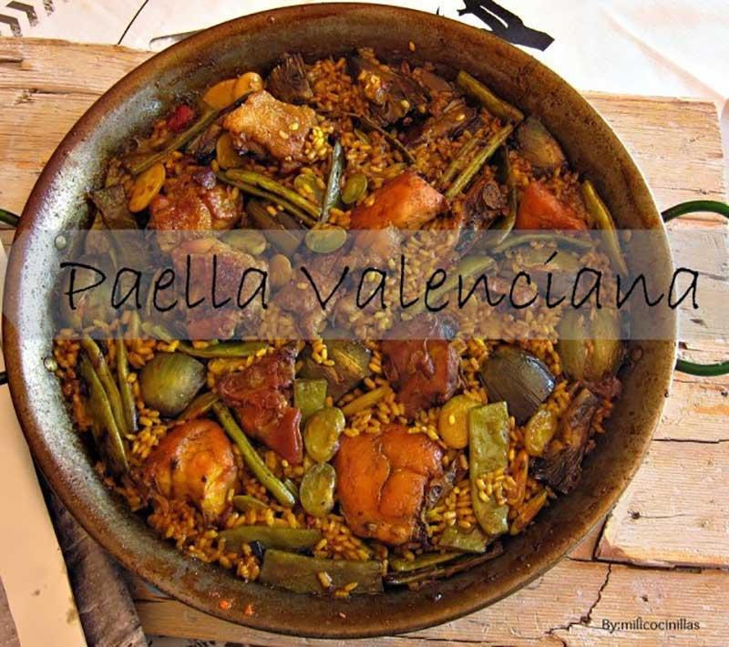 ##paellavalenciana