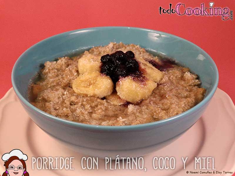 Porridge-Platano-Coco-Miel-Titanic