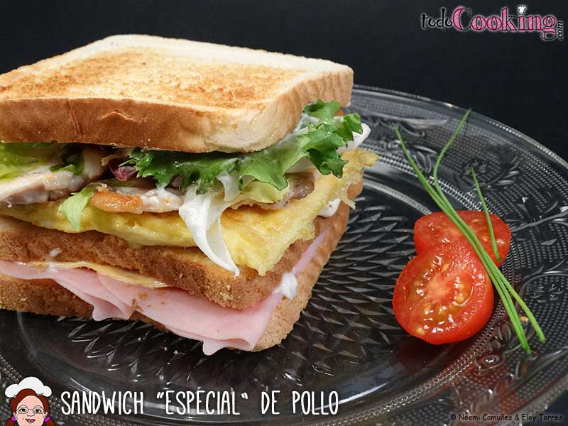 Sandwich-Especial-Pollo-02 sándwiches y bocadillos