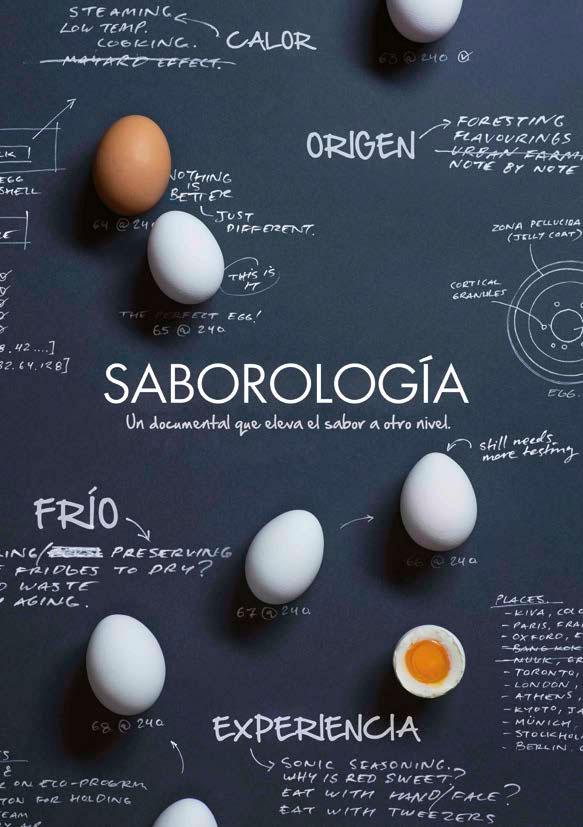 Saborologia