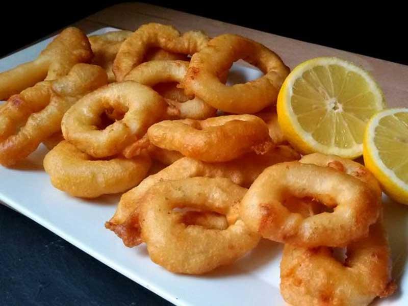 ##CalamaresRomana