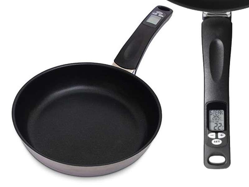 Sarten ThermoPan - tecnología en la cocina