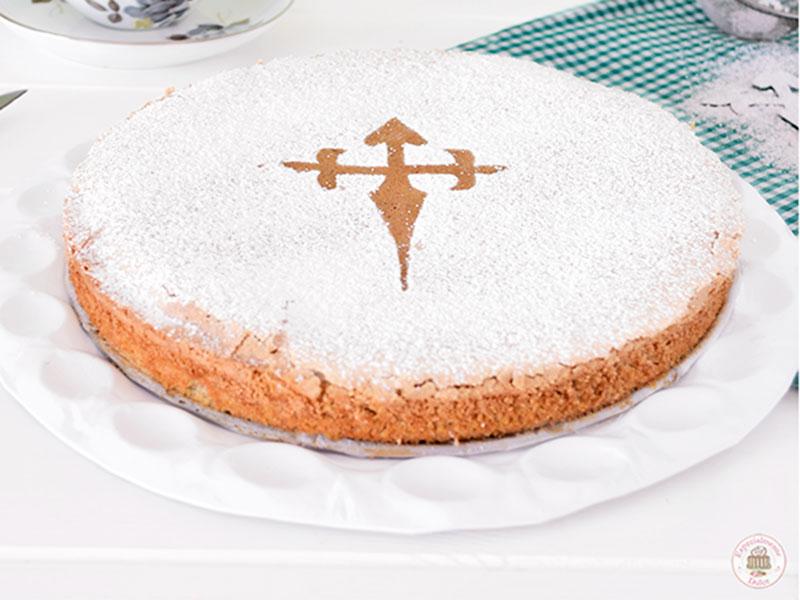##tarta-de-Santiago recetas dulces sin gluten