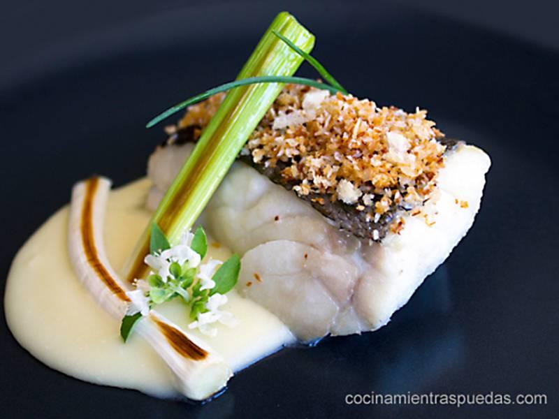 ##Bacalao-en-leche-de-coco-y-coulis-de-ajo recetas sabrosas con bacalao